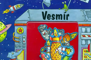 vesmir