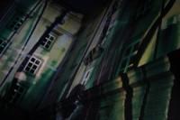 1273781_green_lighted_facade_at_night