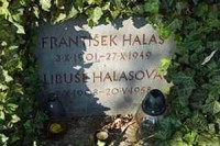 603px-František_Halas_(grave)