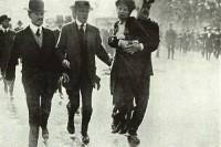 Pankhurstova