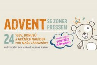 Zoner Press Advent
