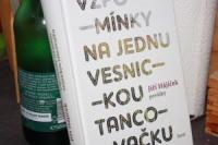 Hajicek_VzpominkyNaJednuVesnickouTancovacku