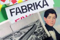Fabrika -  Kateřina Tučková, Andrea Březinová, Tomáš Zapletal