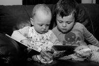 Děti čtou