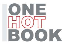 Výsledek obrázku pro one hot book