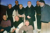 Mniši z Tibhirine