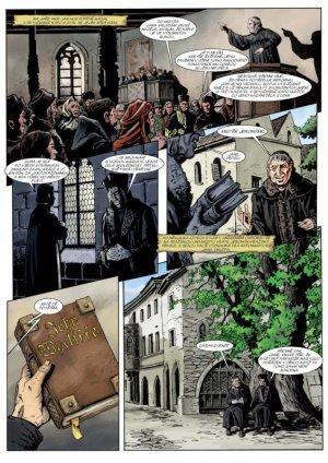 ukázka z knihy Ve jménu Husa