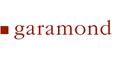 garamond logo