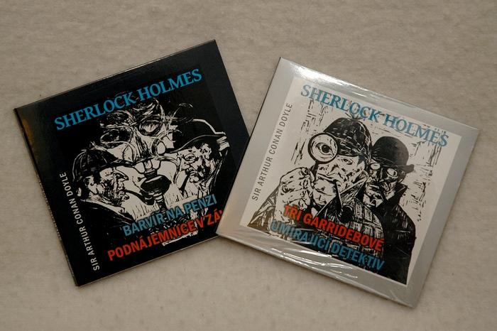 Sherlock-Holmes_audioknihy