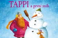 Tappi-a-prvni-snih-perex