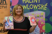 HalinaPawlowska