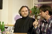 Jakub Tabery (vlevo)