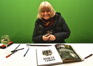 Ludmila Zemanová