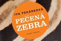 Pecena-zebra-perex