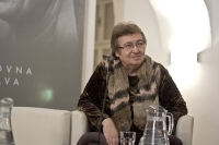 Petruška Šustrová