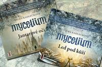 Mycelium-perex