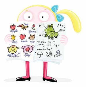 A-z-pujdes-do-skoly-pro-kluky-co-se- Máte doma předškoláka nebo prvňáčka  Kniha  pomůže dětem ... c6a500ef55