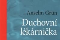 Anselm Grun_Duchovni lekarnicka
