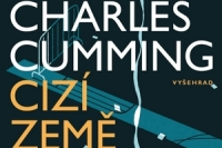 Charles Cumming_Cizi zeme
