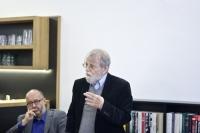 Profesor Evžen Neústupný