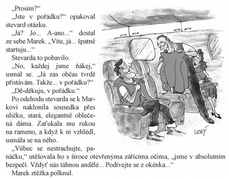 Ivan Krejci_Ceska ctyrka