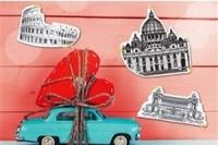 Laska v Rime