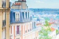 Skryto v Parizi