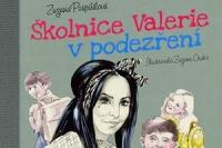 Zuzana Pospisilova_Skolnice Valerie v podezreni