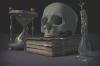 Smrt číhá všude