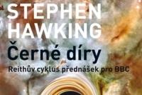 Stephen Hawking_Cerne diry
