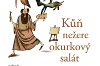 Kun nezere okurkovy salat_obalka_navrh.qxd
