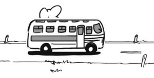 Magicky autobus 1