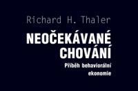 Richard Thaler_Neocekavane chovani