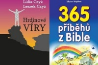 Nabozenske knihy pro deti
