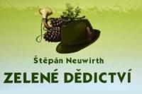 Stepan Neuwirth_Zelene dedictvi_kniha