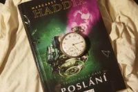 Haddix_Poslani