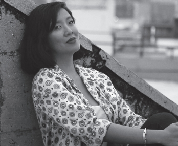 Jade Changova