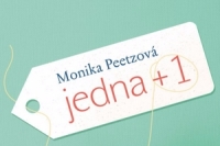 Monika Peetzova_Jedna plus 1