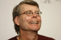 Stephen King medailonek