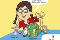 Eva Horakova_Do pohadky se zviratky_uvodni