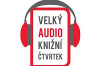 Velky audioknizni ctvrtek