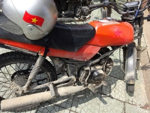 Vietnamska rebelie 2