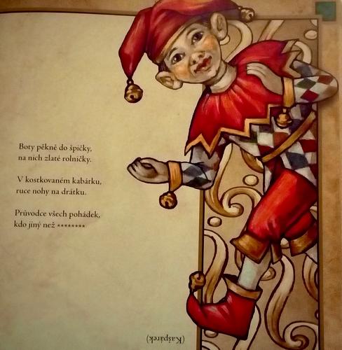 Zlata kniha ceskych pohadek_ukazka5