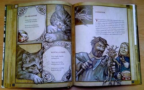 Zlata kniha ceskych pohadek_ukazka7