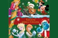 Disney_Vanocni sbirka pohadek2