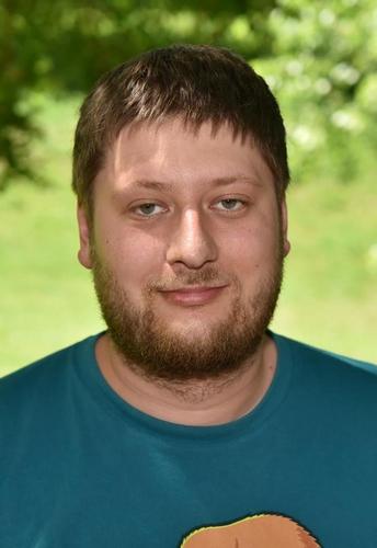 Marek Dvorak