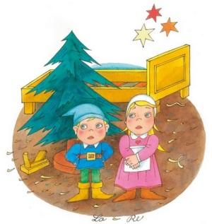 Pan a pani Skriteckovi