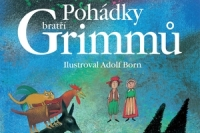 Pohadky bratri Grimmu_Born