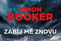 Simon Booker_Zabij me znovu