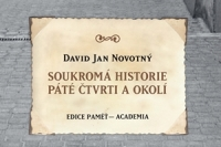 David Jan Novotny_Soukroma historie Pate ctvrti